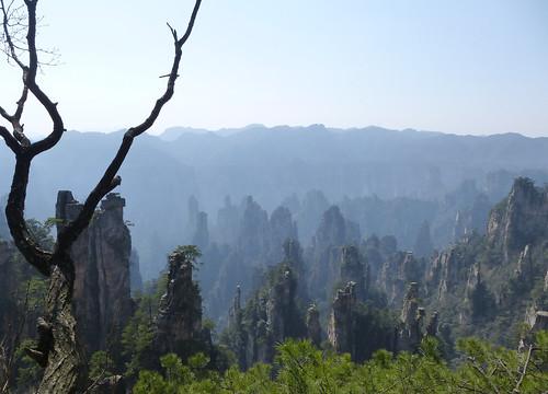 Hunan13-Parc-Tianzi (4)