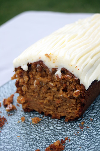 8593816733 5a48a92be8 Carrot cake