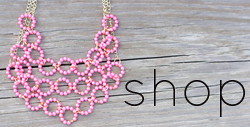shop-pink necklace