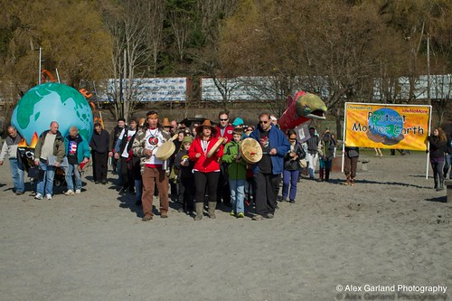 Water Blessing w/ Idle No More, Protect The Sacred              and more..