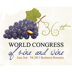 XXXVI Congreso Mundial de la Vid y el Vino