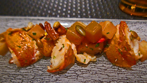Chilled Main Lobster - Sage, Las Vegas