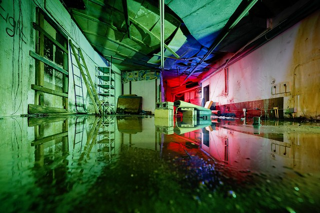 RGB Interior