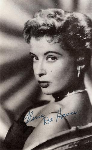 Gloria DeHaven (1925-2016)