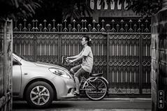 Bangkok By Bicycle #0218-2