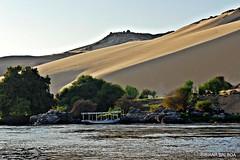 Cuál río de Africa era considerado como el más largo del mundo?