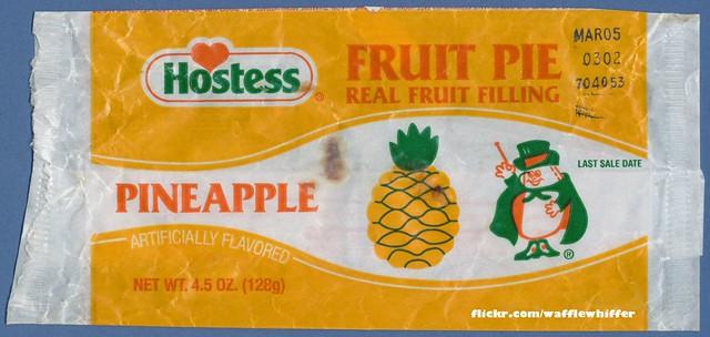 hostess fruit pies