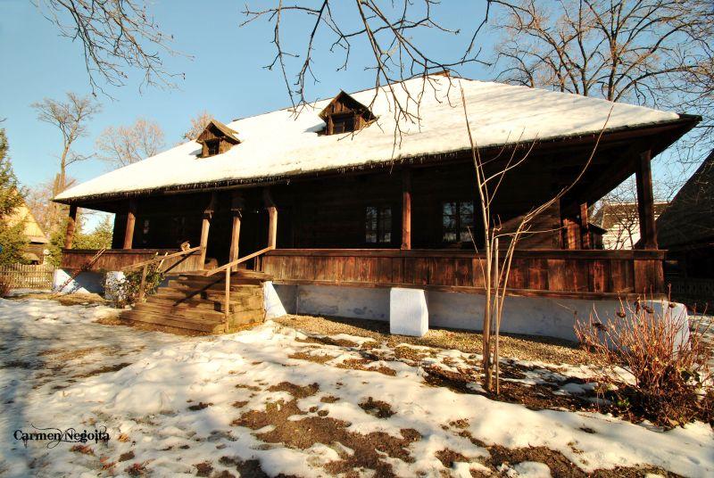 Bucuresti_Muzeul Satului_2