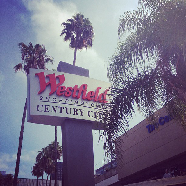 Westfiled Century City