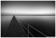 Swan Bay Pier