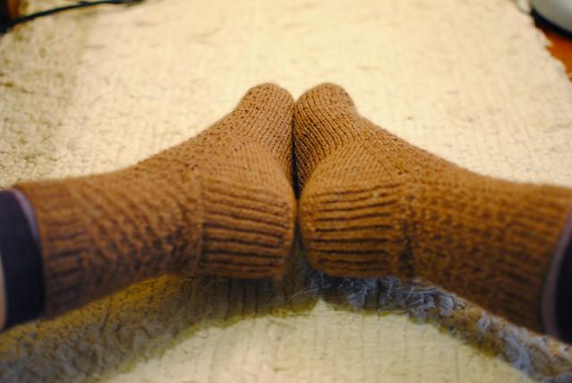 Sister's Socks
