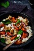Caprese Bread Salad
