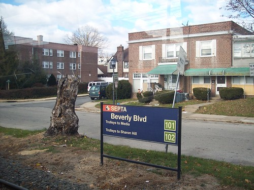 Beverly Blvd