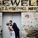 Ewel-The Kiss by Laszlo Bilki