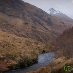 Scottish Highland Landscapes