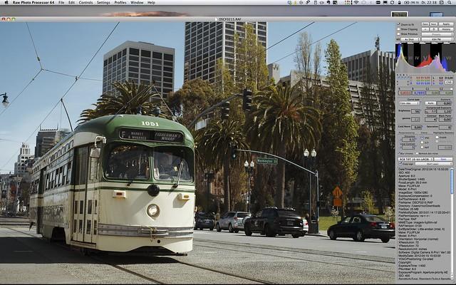 DPR Tram DR200% RPP screenshot