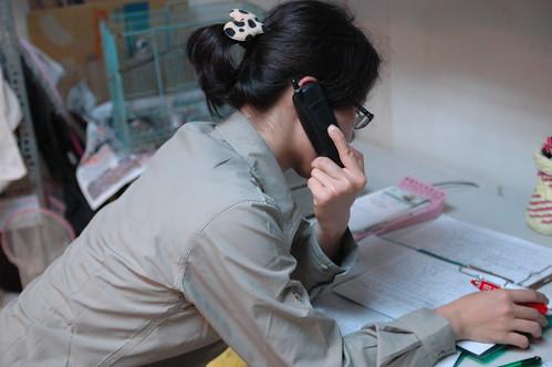 野生動物急救站的獸醫們每天都處理許多病患