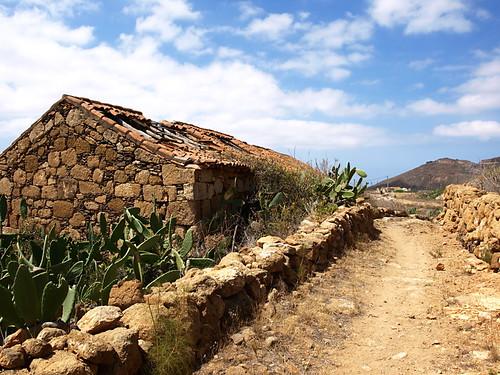 Camino Real, San Miguel