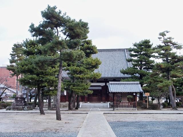 京都 百萬遍知恩院