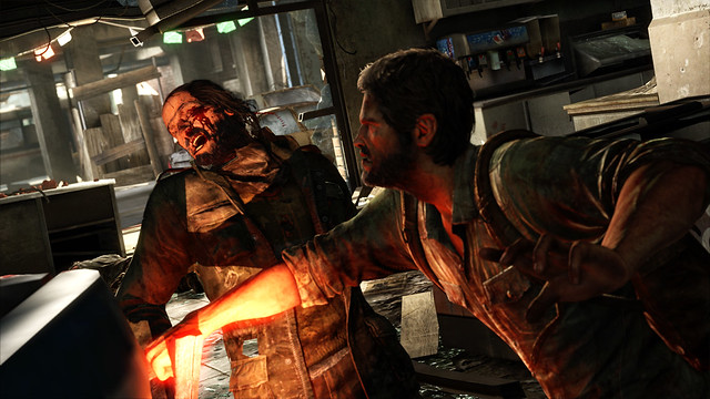 The Last of Us for PS3 (Joel)