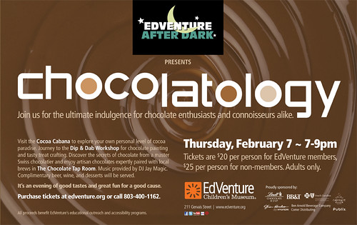 Chocolatology!