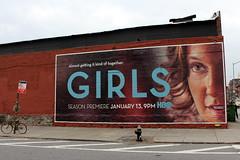 Brooklyn - Williamsburg: Girls
