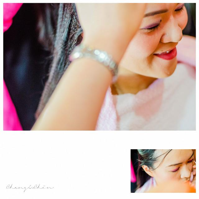 Anna & Kok Kiang Wedding Reception7