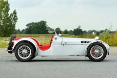 1964 Lotus Seven S2