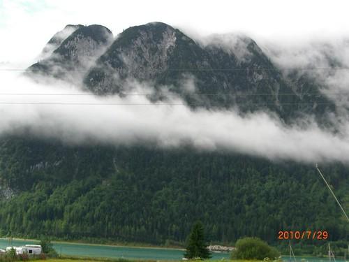 Nuvole vaganti by meteomike