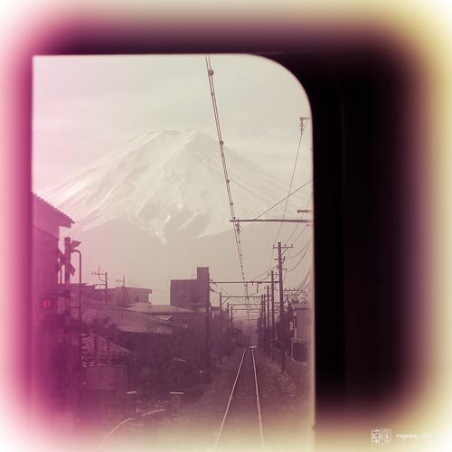 #24 拜見富士山!