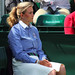 The 126th Championships Wimbledon 2012 - Female Line Judge by Andy2982