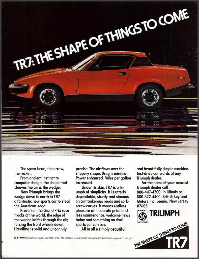 triumph tr7 color wire diagrams swot strength weakness 1991 honda Subaru Tribeca Wiring Diagram  Subaru Baja Wiring Diagram Suzuki Cultus Wiring Diagram Panther Kallista Wiring Diagram