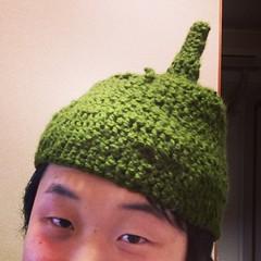 はじめてのかぎ針編み