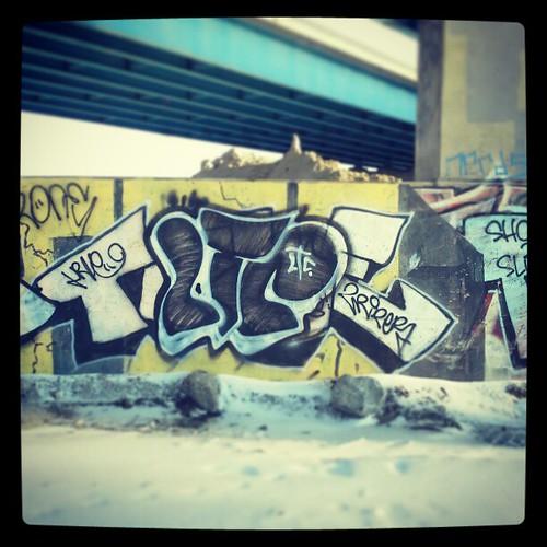 #ltc #erie #eriepa #graffiti #graff #eriegraffiti