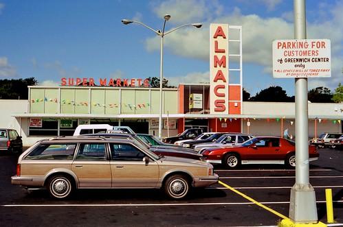 Almacs East Greenwich Rhode Island 1989
