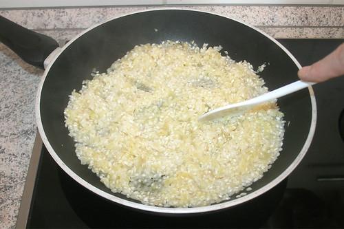 22 - Einkochen lassen / Reduce