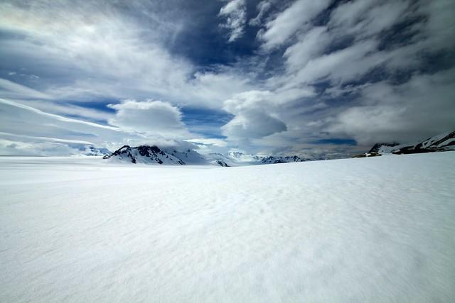 Argentina - Patagonia - Mountaineering in El Chaltén 068