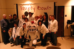 2013 UU Empty Bowls