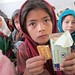 Food aid in Afghanistan