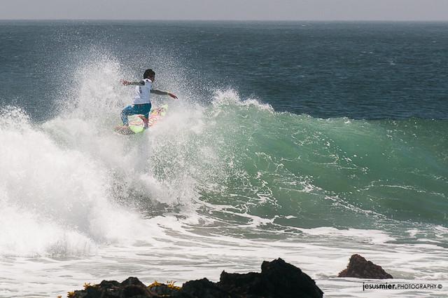 Nicolas Vargas, Yoguyogu Summerfest 2013 - Punta de Lobos
