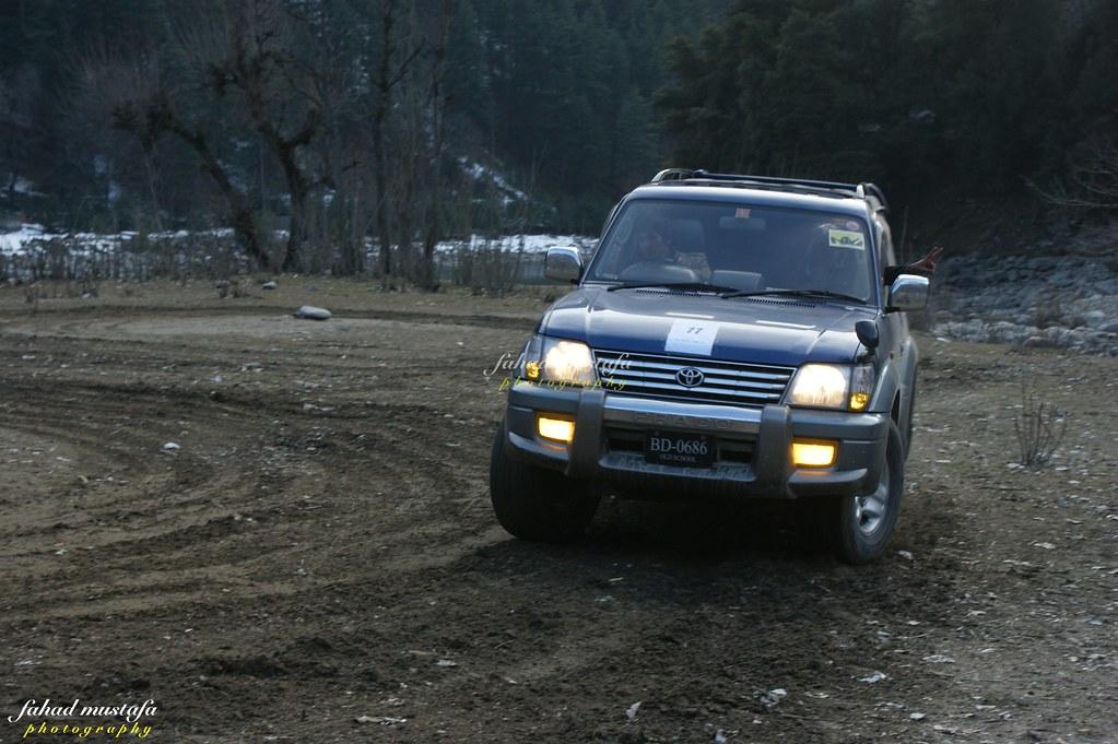 Muzaffarabad Jeep Club Neelum Snow Cross - 8468326457 7f72bf55f3 b