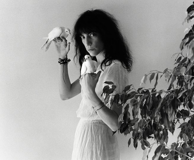 mapplethorpe I