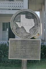 Photo of Black plaque № 20137