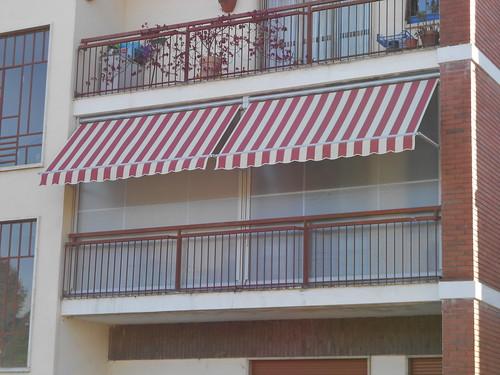 Tende Veranda Torino : Tende da sole a torino m f tenda veranda estate