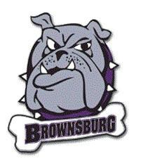 Brownsburg logo
