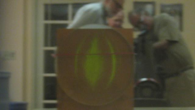 MVI_6592 SBAU Demitri mirror ronchi test pattern