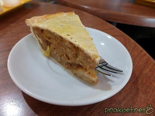 Mixed Fruit Cake at Advocafe