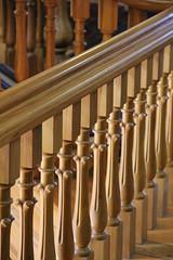 baluster, wood, handrail, molding, interior design, hardwood, stairs, column,
