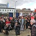 Save Lewisham Hospital: a speaker from Lewisham Pensioners Forum