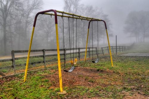 Janey Furnace Playground